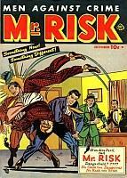 Mr. Risk