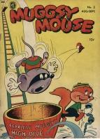 Muggsy Mouse