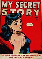 My Secret Story