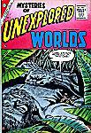 Mysteries of Unexplored Worlds