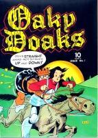 Oaky Doaks