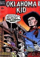 Oklahoma Kid