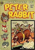 Peter Rabbit v1 + 2