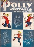 Polly Pigtails / Polly