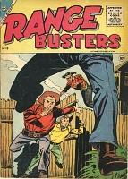 Range Busters