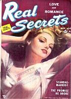Real Secrets