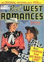 Real West Romances