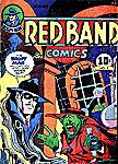 Red Band Comics (complete)