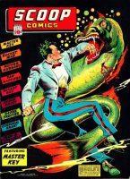 Scoop Comics (1941+44)