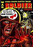 Soldier Comics