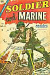 Soldier and Marine Comics