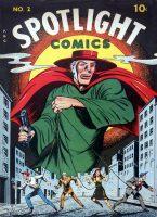 Spotlight Comics