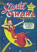 Starlet O'Hara