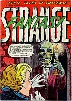 Strange Fantasy