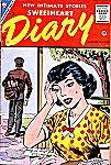 Sweetheart Diary