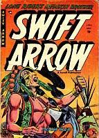 Swift Arrow (1954/1957)