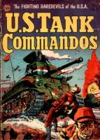 U.S. Tank Commandos