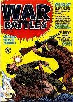 War Battles
