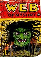 Web of Mystery