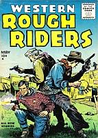 Western Rough Riders