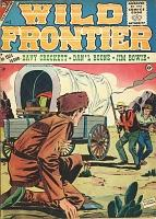 Wild Frontier