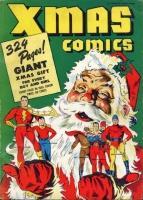 Xmas Comics