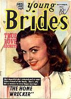 Young Brides