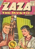 Zaza the Mystic