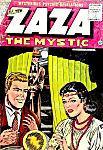 Zaza the Mystic