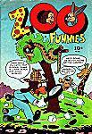 Zoo Funnies v1+2