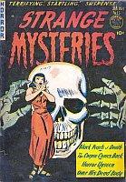Strange Mysteries