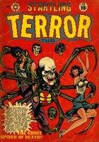 Startling Terror Tales