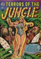 Terrors of the Jungle (both series)