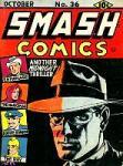 Smash Comics