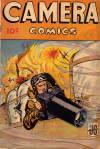 Camera Comics