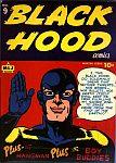 Black Hood Comics