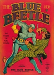 Blue Beetle, The
