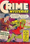Crime Mysteries