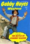 Gabby Hayes Western