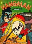 Hangman Comics