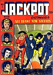 Jackpot Comics