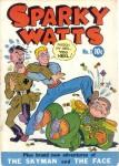 Sparky Watts