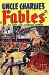 Uncle Charlie's Fables