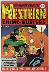 Western Crime Busters