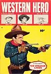 Real Western Hero/Western Hero
