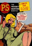 PS, The Preventive Mainteance Monthly