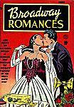 Broadway Romances