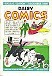 Daisy Comics