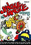 Jingle Jangle Comics