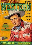 Prize Comics Western